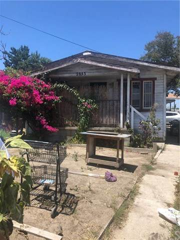 2853 Knox Avenue, Los Angeles, CA 90039 (#302612155) :: Whissel Realty