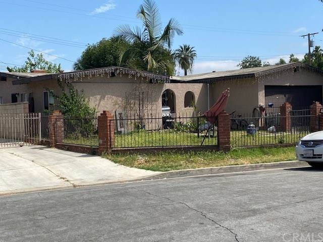 536 Meeker Avenue, La Puente, CA 91746 (#302612165) :: Whissel Realty