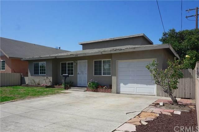 12418 Klingerman Street, El Monte, CA 91732 (#302612321) :: Whissel Realty