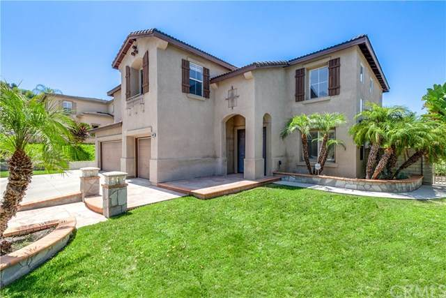 1409 Mt Tricia Avenue, West Covina, CA 91791 (#302612327) :: Whissel Realty
