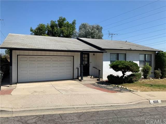 1688 Kempton Avenue, Monterey Park, CA 91755 (#302612514) :: Whissel Realty