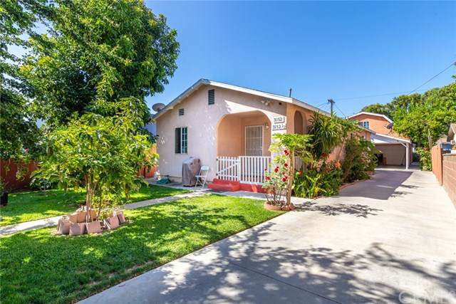 3152 Casitas Avenue, Atwater Village, CA 90039 (#302612555) :: Whissel Realty