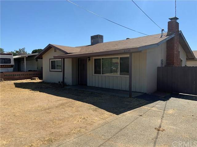 42643 52nd Street, Lancaster, CA 93536 (#302612661) :: Whissel Realty