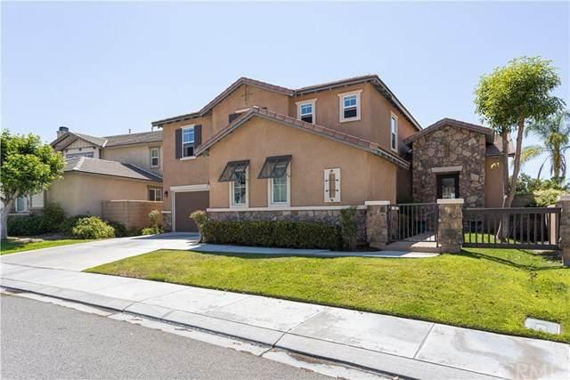 27050 Pumpkin Street, Murrieta, CA 92562 (#302612743) :: Cay, Carly & Patrick | Keller Williams
