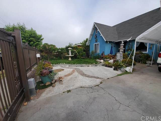 337 E 59th Place, Los Angeles, CA 90003 (#302612838) :: Whissel Realty