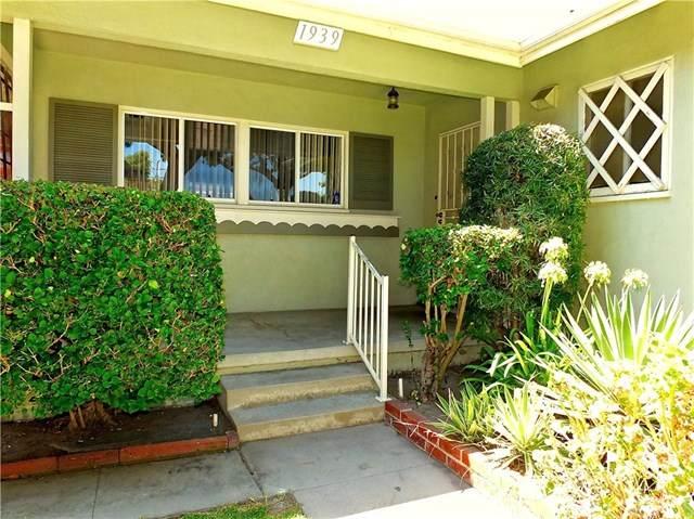 1939 Lees Avenue, Long Beach, CA 90815 (#302613009) :: Whissel Realty