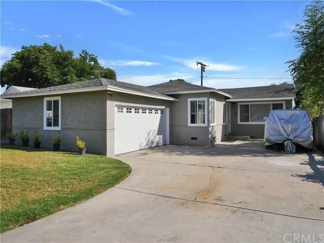 15417 Three Palms Street, Hacienda Heights, CA 91745 (#302613014) :: Whissel Realty