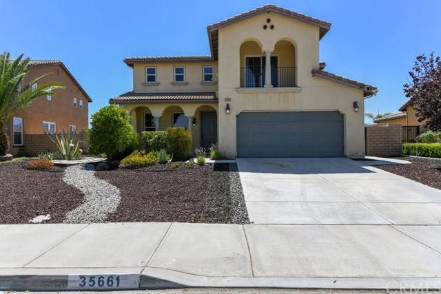 35661 Susan Drive, Wildomar, CA 92595 (#302613062) :: Whissel Realty