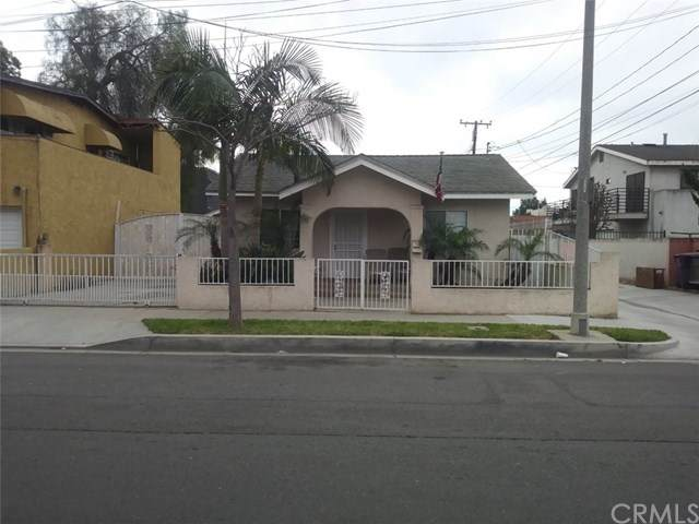 1210 E 14th Street, Long Beach, CA 90813 (#302613094) :: Cay, Carly & Patrick   Keller Williams