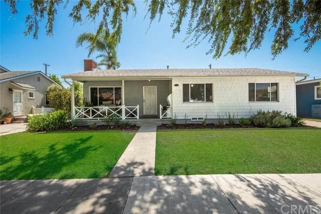2850 Radnor Avenue, Long Beach, CA 90815 (#302613160) :: Whissel Realty
