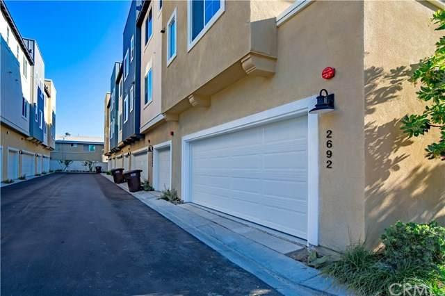 2692 Santa Anita Avenue, El Monte, CA 91733 (#302613256) :: Whissel Realty