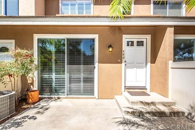 940 S Appaloosa Way, Anaheim Hills, CA 92808 (#302613257) :: Whissel Realty