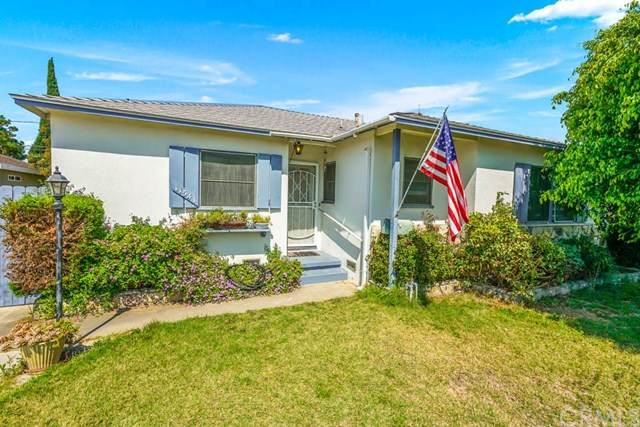 11541 Jacalene Lane, Garden Grove, CA 92840 (#302613338) :: Whissel Realty