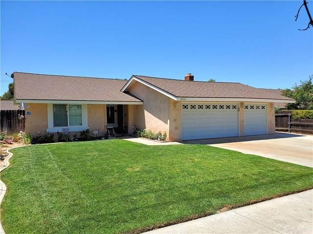 3050 Linda Lou Lane, Riverside, CA 92503 (#302613398) :: Whissel Realty