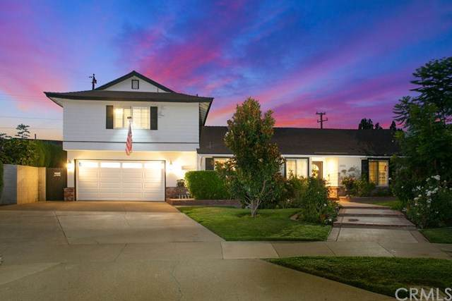 3233 E Jackson Avenue, Orange, CA 92867 (#302613442) :: Whissel Realty