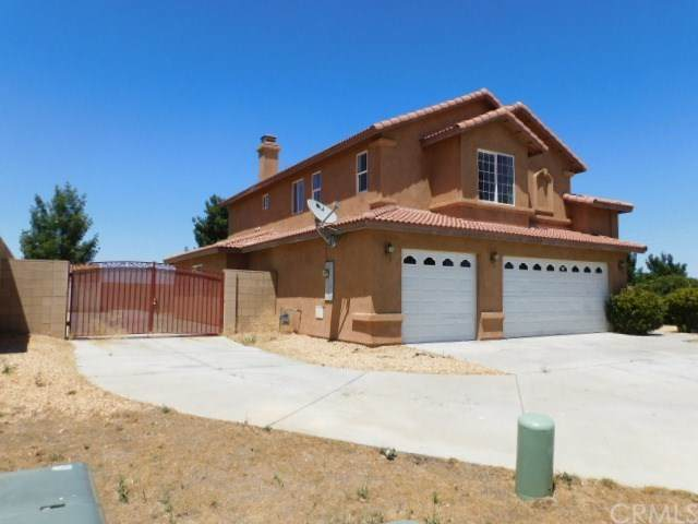 13134 Samprisi Avenue, Victorville, CA 92392 (#302613560) :: Whissel Realty