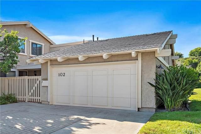102 Avenida Adobe, San Clemente, CA 92672 (#302613589) :: Cay, Carly & Patrick   Keller Williams
