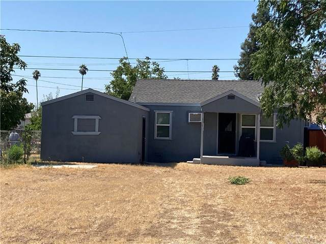 906 Orange Avenue, Chowchilla, CA 93610 (#302613641) :: Cay, Carly & Patrick | Keller Williams