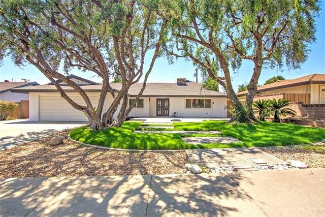 1863 Oxford Avenue, Claremont, CA 91711 (#302613647) :: Whissel Realty