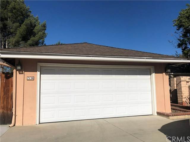 2136 Chestnut Creek Rd., Diamond Bar, CA 91765 (#302613691) :: Compass