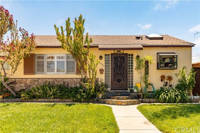 5336 W 124th Place, Hawthorne, CA 90250 (#302613696) :: Whissel Realty