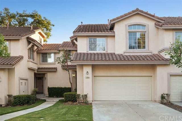 7948 E Horizon View Drive, Anaheim Hills, CA 92808 (#302613791) :: Whissel Realty