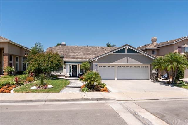4619 E. Hastings Ave, Orange, CA 92867 (#302613875) :: Whissel Realty