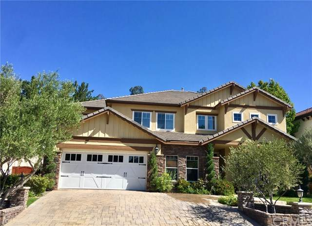 561 Roosevelt Court, Simi Valley, CA 93065 (#302614141) :: Whissel Realty