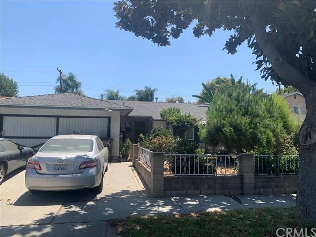 1014 Mayland Avenue, La Puente, CA 91746 (#302614226) :: Whissel Realty