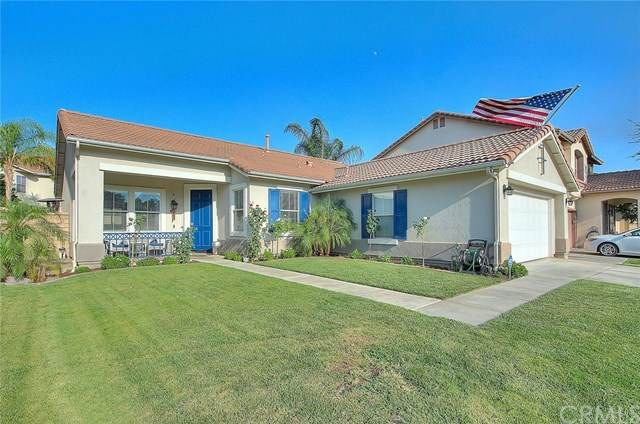 14524 Starfall Place, Moreno Valley, CA 92555 (#302614240) :: Whissel Realty