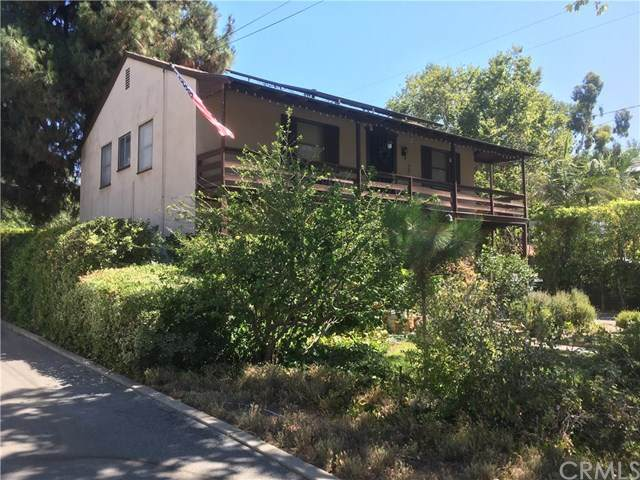 121 W 10th Street, Claremont, CA 91711 (#302614255) :: Whissel Realty