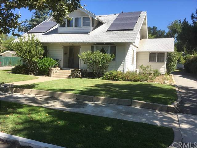 131 W 10th Street, Claremont, CA 91711 (#302614256) :: Whissel Realty