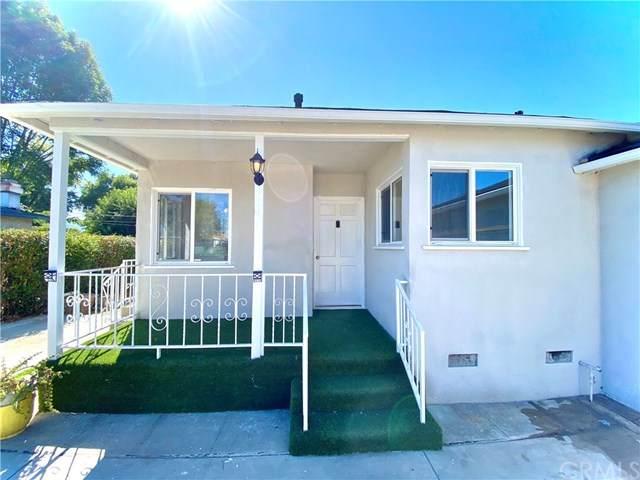 1207 Farmstead Avenue, Hacienda Heights, CA 91745 (#302614450) :: Whissel Realty