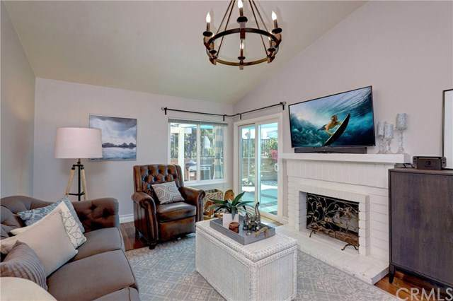 21912 Cosala, Mission Viejo, CA 92691 (#302614461) :: Whissel Realty