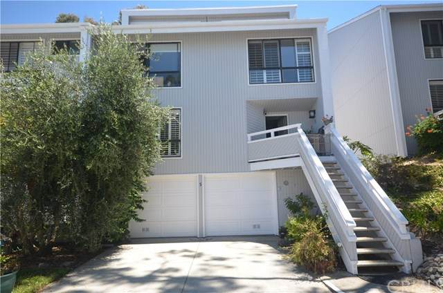 5 Encore Court #245, Newport Beach, CA 92663 (#302614467) :: Whissel Realty