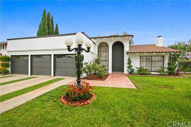 17077 Greenleaf Street, Fountain Valley, CA 92708 (#302614589) :: Whissel Realty