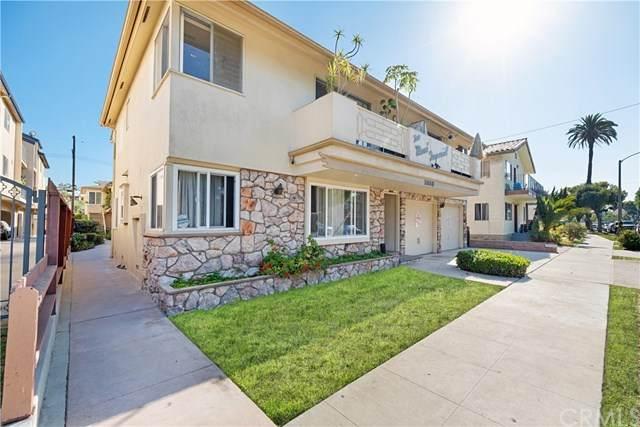 2060 E 3rd Street #2, Long Beach, CA 90814 (#302614669) :: Whissel Realty