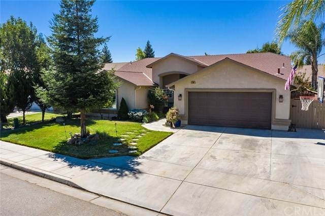 2208 W Park Drive, MADERA, CA 93637 (#302614810) :: Cay, Carly & Patrick | Keller Williams