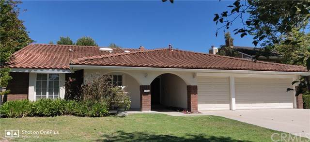 27 Country Lane, Rolling Hills Estates, CA 90274 (#302614811) :: Whissel Realty