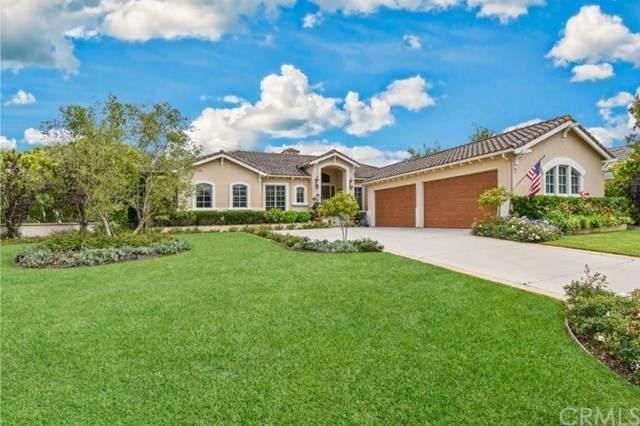 2 Santa Cruz, Rolling Hills Estates, CA 90274 (#302614905) :: Whissel Realty