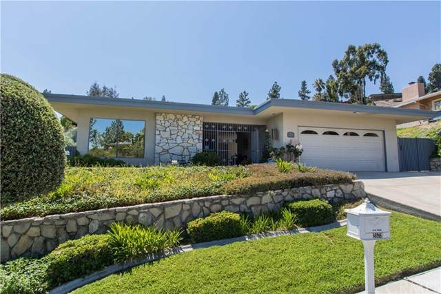 2573 San Andres Way, Claremont, CA 91711 (#302614914) :: Whissel Realty