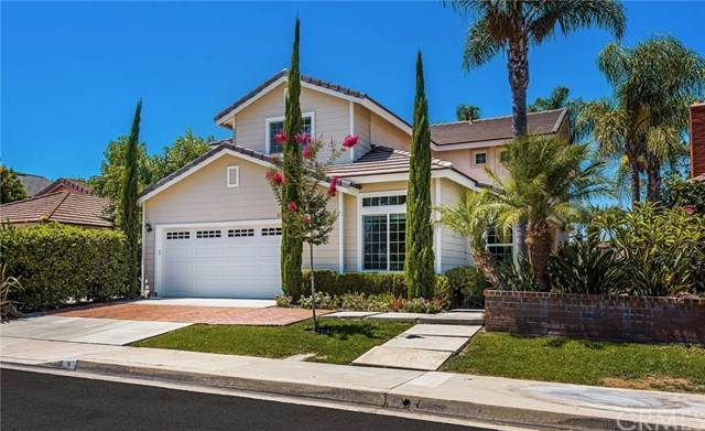 6 Robin, Irvine, CA 92604 (#302614957) :: Whissel Realty
