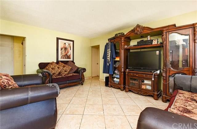 3447 Gilman Road, El Monte, CA 91732 (#302615115) :: Whissel Realty