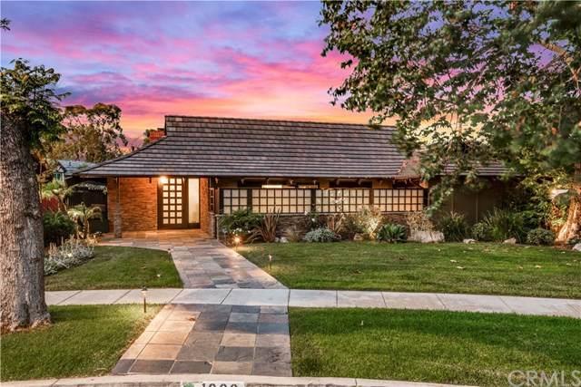 1390 Los Altos Avenue, Long Beach, CA 90815 (#302615155) :: Whissel Realty