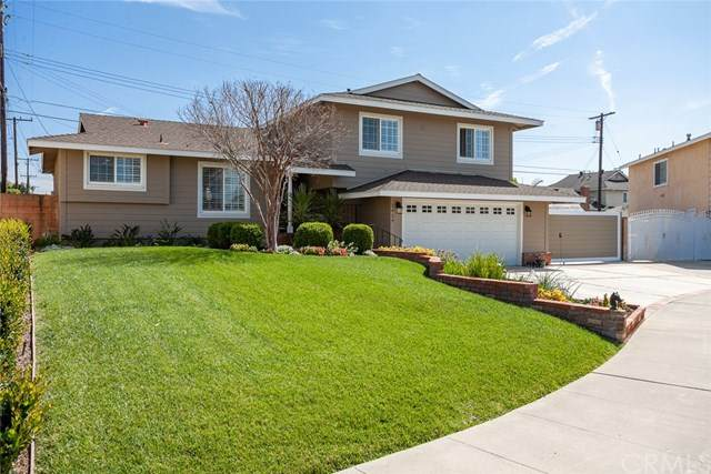 1429 N Blake Street, Orange, CA 92867 (#302615220) :: Whissel Realty
