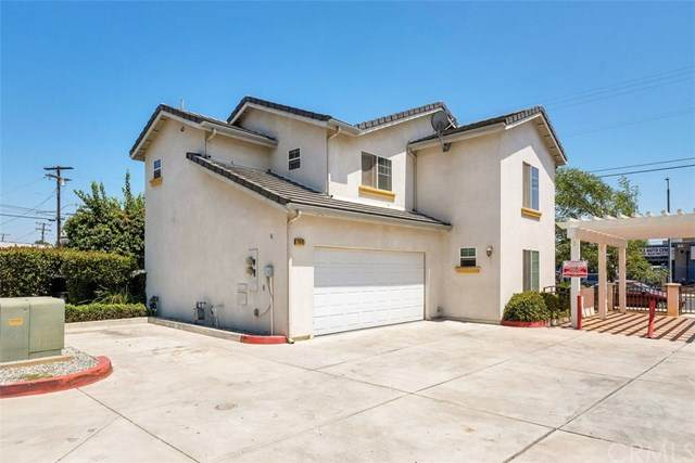 11440 Elliott Avenue, El Monte, CA 91732 (#302615275) :: Whissel Realty