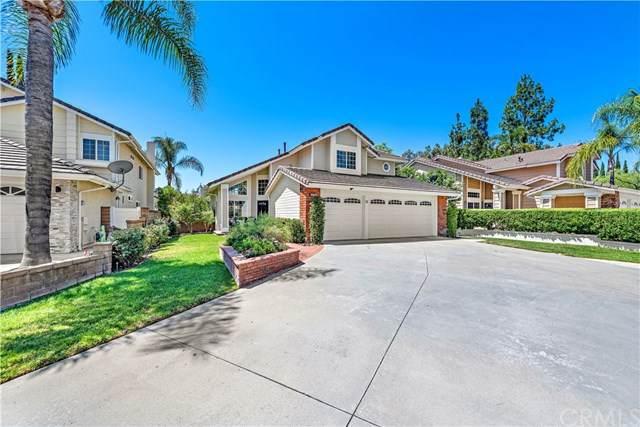 31842 Wagon Wheel Lane, Rancho Santa Margarita, CA 92679 (#302615288) :: Compass