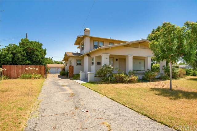 1902 E Rowland Avenue, West Covina, CA 91791 (#302615303) :: Whissel Realty
