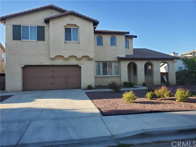 12346 Bali Street, Victorville, CA 92392 (#302615345) :: Whissel Realty