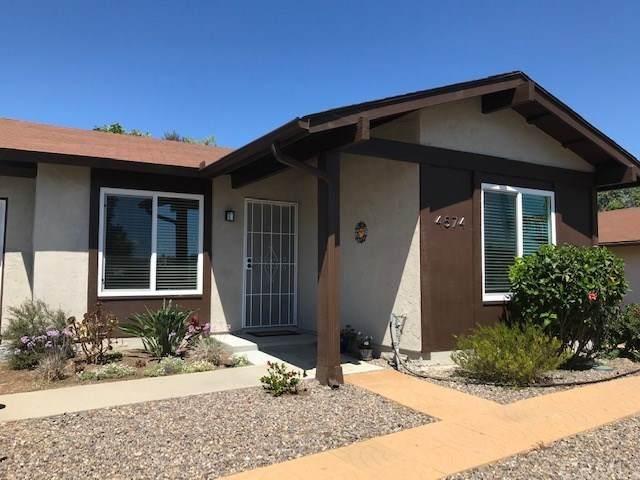 4574 Royal Oak Drive, Oceanside, CA 92056 (#302615352) :: Keller Williams - Triolo Realty Group